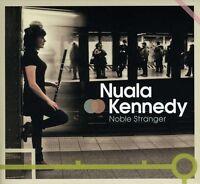Nuala Kennedy - Noble Stanger [New CD]