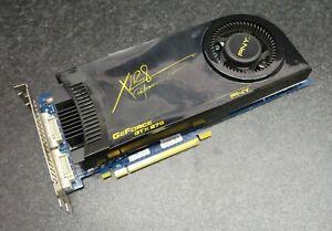 PNY XLR8 GeForce GTX 275 Performance Edition Dual DVI 896MB GDDR3 Graphics Card