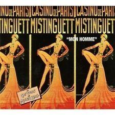 MISTINGUETT - MON HOMME - DU CAF'CONC' AU MUSIC HALL NEW CD