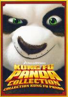 Kung Fu Panda Collection (Kung Fu Panda/Kung F New DVD