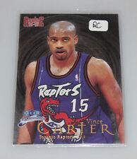 1998-99 Fleer Brilliants Vince Carter Rookie