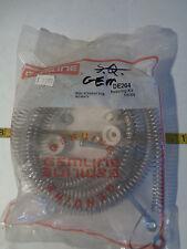 New Gemline Restring Kit DE264 Dryer Heater Part Repair Genuine Replacement