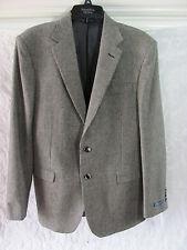 Polo by Ralph Lauren Bradford Sportcoat Blazer/Jacket- Italy -Size 38R NWT $1695
