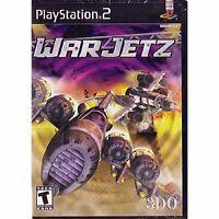 World Destruction League: War Jetz - PlayStation 2