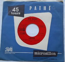 *DICK RIVERS Lucifer NM- CANADA 1966 PSYCH SITAR FREAKBEAT MOD FRENCH 45 LISTEN!