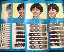 1960s Hair Accessories