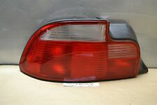 1999-2002 BMW Z3 Coupe Left Driver OEM Clear Lens tail light 59 2A7