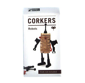 Robot Corkers