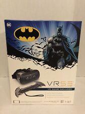 Batman Virtual Reality Set VRSE A4
