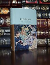 Little Women by Louisa Alcott New Collectible Ribbon Marker Hardcover Gift