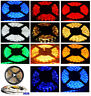 3528 LED Flexible 3M Tape Strip Light For Boat / Truck / Car/ Suv / ATV /UTV 12V