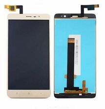 """XIAOMI REDMI NOTE 3 PRO 5.5"""" LCD+PANTALLA TACTIL DISPLAY LCD+TOUCH SCREEN GOLD"""