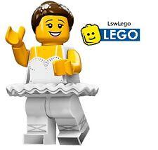 NEW LEGO Minifigures Ballerina Series 15 71011 Dancer Minifigure Mini Figure