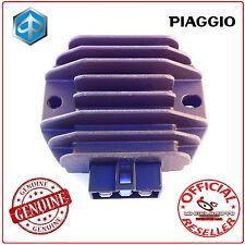 DERBI Senda R DRD 4T 4V (DR1A1A) 125 2010-2013  ORIGINAL PIAGGLE REGULATOR