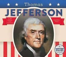 Thomas Jefferson by Elston, Heidi M. D. -Hcover