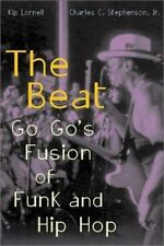 The Beat: Go-Go's Fusion of Funk and Hip-Hop-ExLibrary