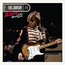 ERIC JOHNSON - LIVE FROM AUSTIN,TX (CD+DVD)   CD+DVD NEU