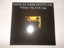 Vinyl 12 inch Record LP Album Mark Knopfler Music from The Film Cal 1984