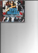 Various Artists : Rock Ballads (Disky CD 2006) New & Sealed