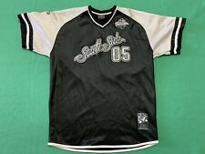 Fubu 05 SOUTH SIDE Jersey Throwback 90s City Series XL - Ships Free