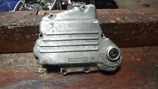 1981 YAMAHA XS1100 ELEVEN XS 1100 YM294 ENGINE CRANKCASE LEFT SIDE COVER