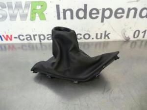 BMW F20 1 SERIES Hand Brake gaiter 34429230134