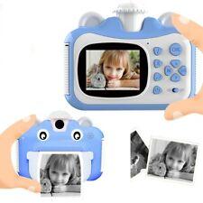 Pickwoo Kid Toy Mini Digital Cute Camera for Kids Baby Children's Toys Photo