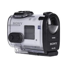 Sony FDR-X1000 4K Actioncam weiß Gebrauchtware akzeptabel
