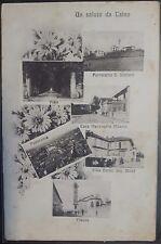 1920- Varese - TAINO - Vedutine