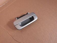 Peugeot 406 Break Limousine Türgriff Außen Hinten Links Silber EYCC 9621859477