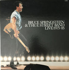 Bruce Springsteen & The E Street Band Live 1975-85 Vinyl Record Set (5 albums)
