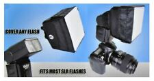 Vivitar DF-PRO Universal Flash Diffuser for SLR and Digital DSLR Photo Flashes