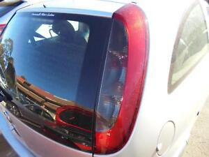 HOLDEN BARINA RIGHT TAILLIGHT XC, 3DR/5DR HATCH, 03/01-01/04 01 02 03 04