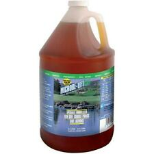 Microbe-Lift Golf Formulated For Golf Course Ponds & Lagoons 1 Gallon 10GOLFG