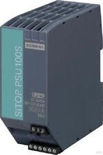 Siemens 6ep1333-2ba20 Sitop Psu100s suministro Eléctrico 120w