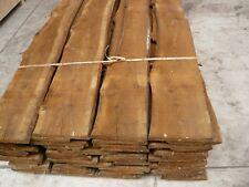 24 mm Bonanza Zaunbrett 11,43 €/m Lärche 250 x 15-25 cm kesseldruckimpr. braun