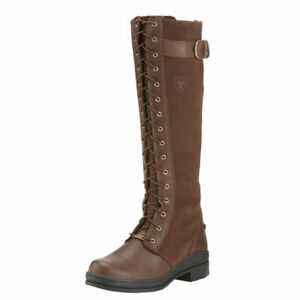 Ariat Women's Waterproof Insulated Coniston Tall H2O Western Boots 10001382