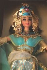 Great Eras Egyptian Queen Barbie doll NRFB Egypt