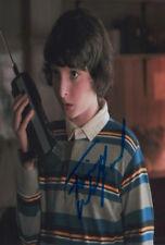 Finn Wolfhard Stranger Things Signed Autograph PRINT 6x4' Gift Present!!!