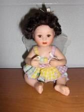 "TC ~ Beautiful 8"" Angel Doll 1999 Limited Edition #B424"