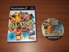 WWE All Stars für Sony Playstation 2 / PS2