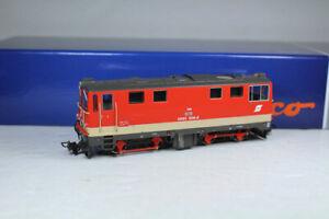 Roco 33298 HOe Diesellokomotive 2095 006-9, ÖBB Analog Plux22 Neuware.