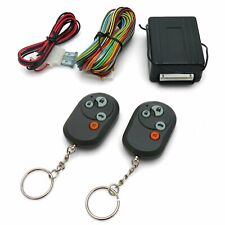 4 Function Keyless Entry Unit muscle cars hot rods streets rods rat rods