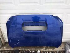 2015 2016 2017 2018 2019 Subaru WRX STI Hood OEM