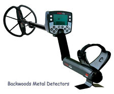 "Minelab E-Trac Metal Detector with 11"" DD Coil / Free Shipping and Accessories"