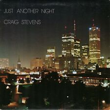 Craig Stevens - Just Another Night at the Organ Grinder, Toronto Theater Organ