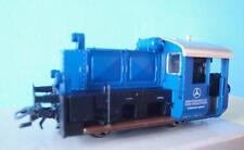 Trix 22138, Diesel Werks Lok Köf II Mercedes, Spur H0