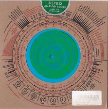 "MAN... OR ASTRO MAN? - ASTRO ANALOG SERIES VOL. 2 7"" 45 colored Vinyl  NEU"
