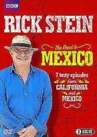 Rick Chopes - Route Pour Mexico DVD Neuf DVD (DAZD0378)
