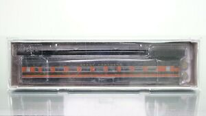Rapido Lightweight Coach Great Northern 1115 N scale